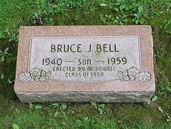 Bruce J. Bell