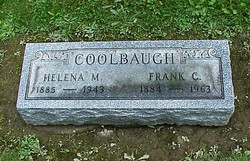 Helena M. Coolbaugh
