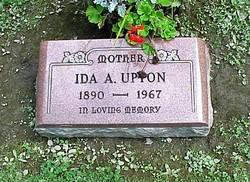 Ida A. Upton