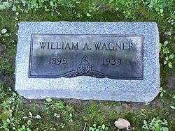 William A. Wagner