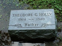 Theodore Gerald Holly