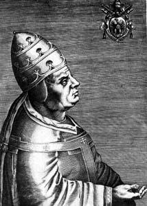 Pope Urban, VI