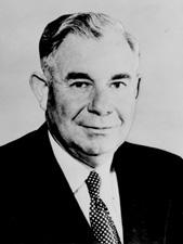 Ernest William McFarland