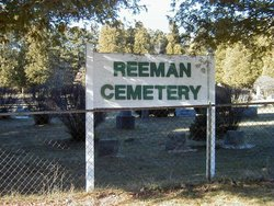 Reeman Cemetery
