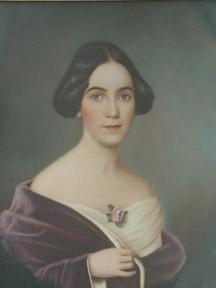 Adelicia <I>Hayes</I> Cheatham