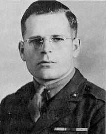 Sgt Grant Frederick Timmerman