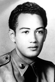 PFC Herbert Kailieha Pililaʻau