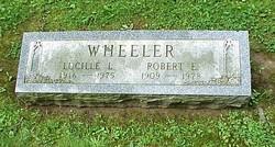 Lucille I. Wheeler