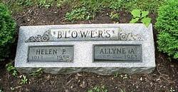 Helen P. Blowers