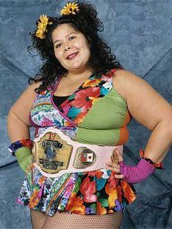 """Rhonda """"Bertha Faye"""" Singh"""