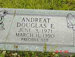 Douglas E. Andreat