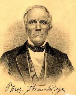 Thomas Strawbridge, Jr