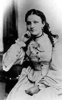 Mary Jane <I>Stilwell</I> Edison