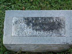 Nat Wiseman