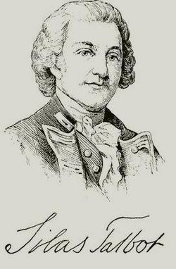 Silas Talbot