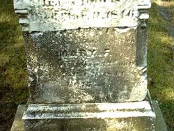 Mary Francis Tibbetts