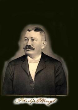Philip Jacob Ebling, Jr