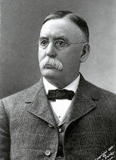 Thomas MacDonald Patterson