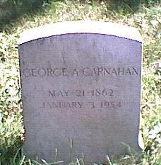 George A. Carnahan
