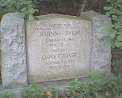 Olive E. Baker