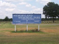 Memoryland Memorial Park