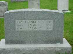 Franklin Shelly Brubaker