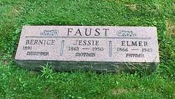 Elmer Faust