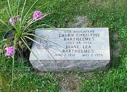 Diane Lea Barthelmes