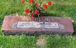 Leona J. Barthelmes