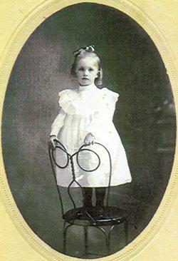 Mary Ethel <I>Baker</I> Clark