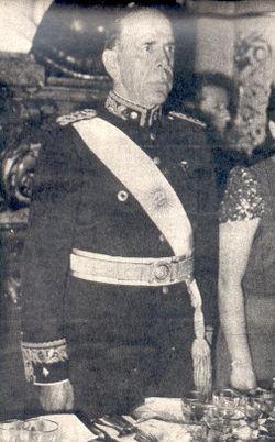 Gen Edelmiro Julián Farrell