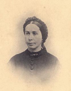 Mary Anna <I>Morrison</I> Jackson