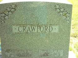 Dr John Crawford