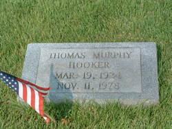 Thomas Murphy Hooker