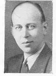 Warren Green Hooper