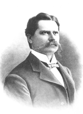 William Hall Milton
