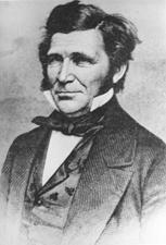 William Crosby Dawson