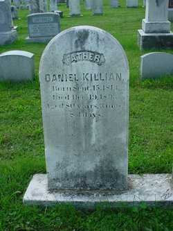 Daniel Killian