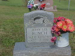 Jerry Lee Bunch