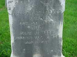 Andrew Brubaker