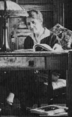 """Ellen Agnes """"Nellie"""" Price"""