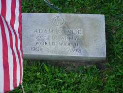 Adam K Wise
