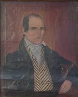 Joseph Bartholomew