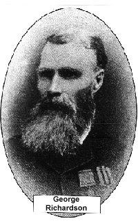 George Richardson