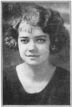 Hazel Iva Weatherby