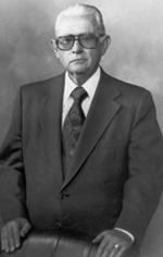 Berkeley Lloyd Bunker