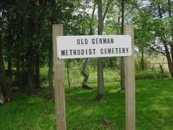 German Methodist Cemetery