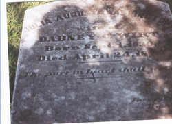 Julia Augusta <I>Washington</I> Wirt