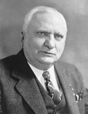 William Henry Dieterich