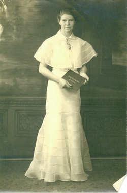 Theodora Justina Carolina <I>Nelson</I> Carlson